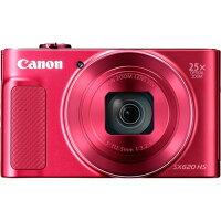 Canon コンパクトデジタルカメラ PowerShot SX620 HS RE