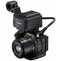 Canon 4Kビデオカメラ XC15