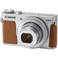 Canon PowerShot G POWERSHOT G9 X MARK 2 SL