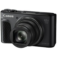 Canon PowerShot SX POWERSHOT SX730 HS BK