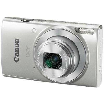 Canon IXY 210 SL