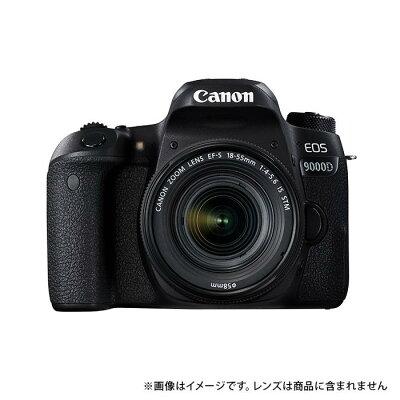 Canon デジタル一眼レフ EOS 9000D ボディ