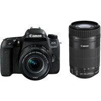 Canon デジタル一眼レフカメラ EOS 9000D Wズームキット