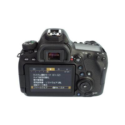 Canon EOS 6D MARK2 ボディ