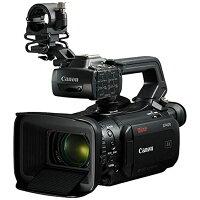 Canon 4K 業務用デジタルビデオカメラ XF400