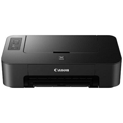 Canon PIXUS インクジェットプリンター TS203