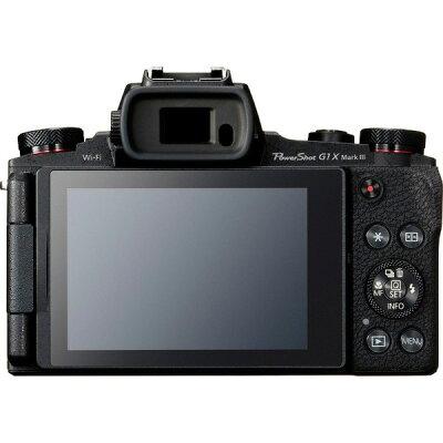Canon コンパクトデジタルカメラ PowerShot G POWERSHOT G1 X MARK 3
