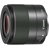Canon  交換レンズ  EF-M32F1.4 STM
