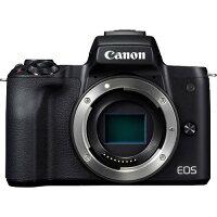 Canon EOS KISS M ボディ BK