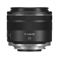 Canon  交換レンズ RF35F1.8 マクロ IS STM