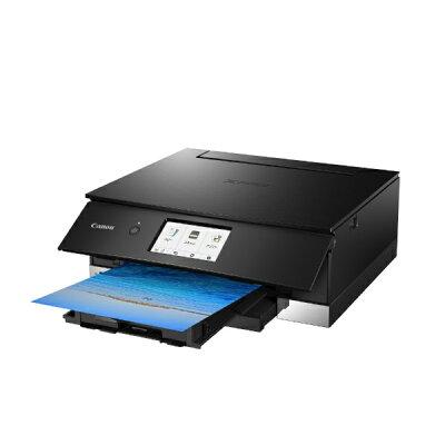 キヤノン インクジェット複合機 PIXUS TS8230 BLACK ブラック(1コ入)