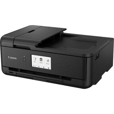 キヤノン インクジェット複合機 TR9530 BLACK ブラック(1コ入)