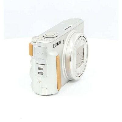 キヤノン デジタルカメラ PowerShot SX740 HS SL シルバー(1コ入)