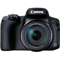 Canon デジカメ PowerShot SX POWERSHOT SX70 HS