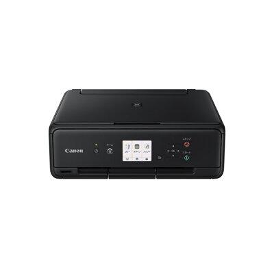 キヤノン インクジェット複合機 PIXUS TS5030S BLACK ブラック(1コ入)
