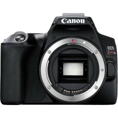 Canon  EOS KISS X10 ボディ BK