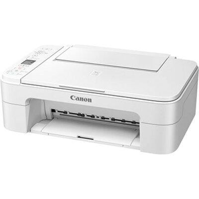 Canon インクジェットプリンター PIXUS TS3330WH