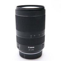 Canon 交換レンズ RF24-240F4-6.3 IS USM