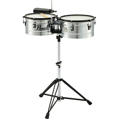 Pearl パール PTE-1314  Primero Pro Timbales