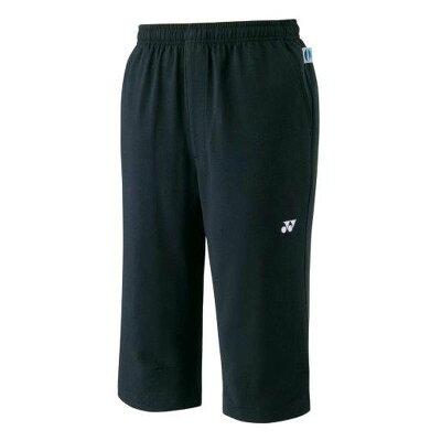 YONEX ユニシチブタケプラクティスパンツ 60048 色 : ブラック サイズ SS