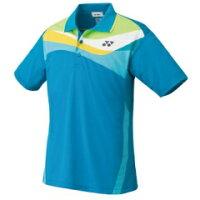 YONEX ユニポロシャツ 12097 色 : コバルトブルー サイズ : L