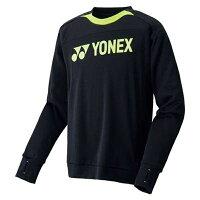 YONEX ユニトレーナー 30041 色 : ブラック サイズ : O