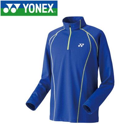 YONEX ユニミドラートップ 32004 色 : ミッドナイトネイビー サイズ SS