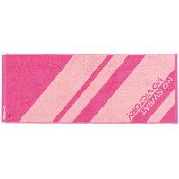 YONEX フェイスタオル AC1044 色 : ピンク