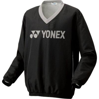 ヨネックス ユニVブレーカー 32020 色 : ブラック サイズ L