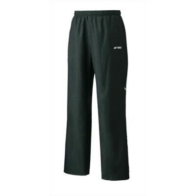YONEX(ヨネックス)「UNI 裏地 ウォームアップパンツ 62011」テニス&バドミントンウェア「2017SS」