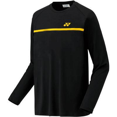 ヨネックス  ロングスリーブTシャツ フィットスタイル 16305バドミントン テニス シャツ 長袖メンズ ユニセックス 男女兼用YONEX