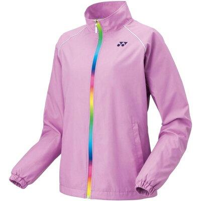 YONEX ヨネックス WOMEN ウーマン 裏地付ウインドウォーマーシャツ フィットスタイル 78049 テニスウェア