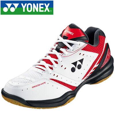 ヨネックス YONEX バドミントンシューズ ユニセックス POWER CUSHION 650 パワークッション650 SHB650-053 1