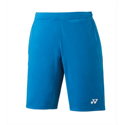 ヨネックス YONEX テニスウェア ユニセックス ユニハーフパンツ 15060-506 2018SS