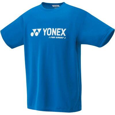ヨネックス ユニベリークールTシャツ 16201 色 : インフィニットブルー サイズ : M