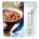 杉田エース IZAMESHI 大豆たっぷりのカレーリゾット 300g