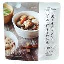 イザメシDeli 名古屋コーチン入り つくねと野菜の和風煮(210g)