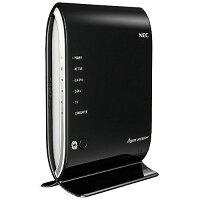 NEC 無線ルーター PA-WG2600HP