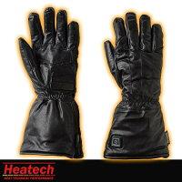 Heatech/ヒーテック ヒートレザーグローブ Type-1