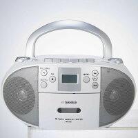 SANSUI MS-CD2