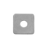 サンコーインダストリー 角ワッシャー 特寸 表面処理 ドブ 溶融亜鉛鍍金 高耐食 規格 8.5X50X2.3 入数 80