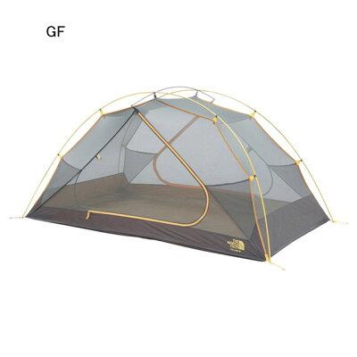THE NORTH FACE ノースフェイス テント TALUS 2 キャンプ アウトドア NV21705