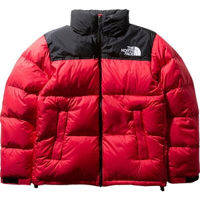 ノースフェイス THE NORTH FACE メンズ ヌプシジャケット Nuptse Jacket Tレッド ND91841 TR
