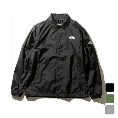 ノースフェイス THE NORTH FACE メンズ ザコーチジャケット The Coach Jacket ブラック NP71930 K