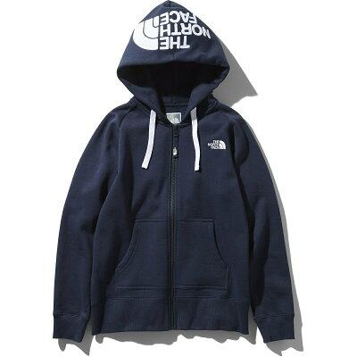 THE NORTH FACE NTW61955 Rearview FullZip Hoodie