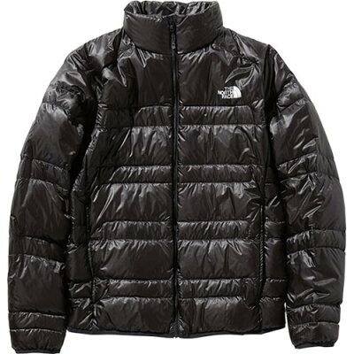 ノースフェイス THE NORTH FACE レディース ライトヒートジャケット Light Heat Jacket ブラック NDW91902 K