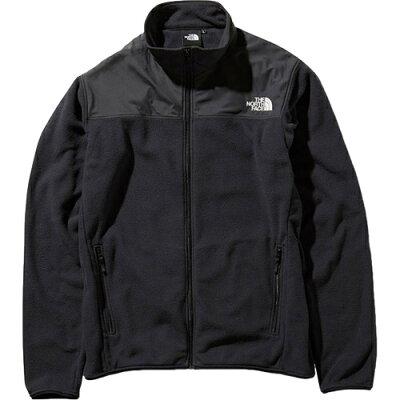 ノースフェイス THE NORTH FACE メンズ マウンテンバーサマイクロジャケット Mountain Versa Micro Jacket ブラック NL71904 K