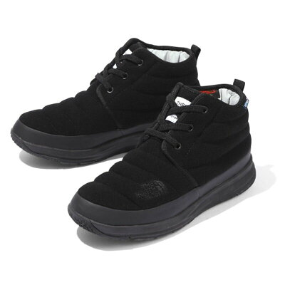 THE NORTH FACE ザ・ノースフェイス NSE TRACTION LITE V WP CHUKKA 8/26.0cm KW NF51986