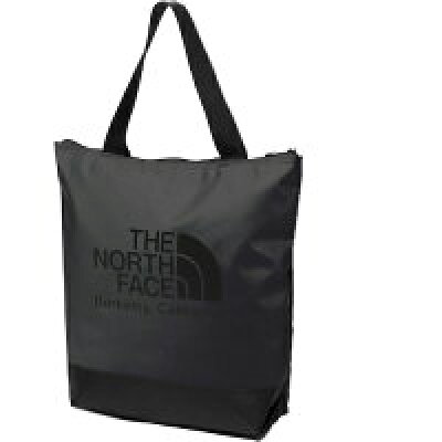 ノースフェイス THE NORTH FACE BCトート BC Tote ブラック NM81959 K