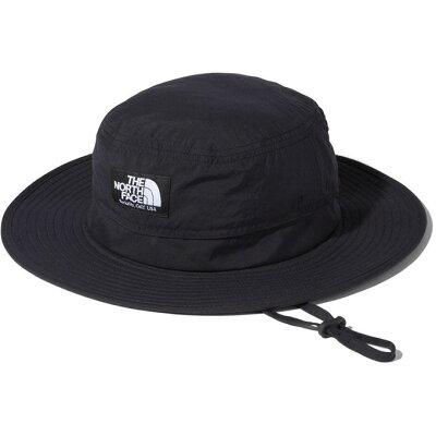 ノースフェイス THE NORTH FACE メンズ レディース ホライズンハット Horizon Hat ブラック NN41918 K